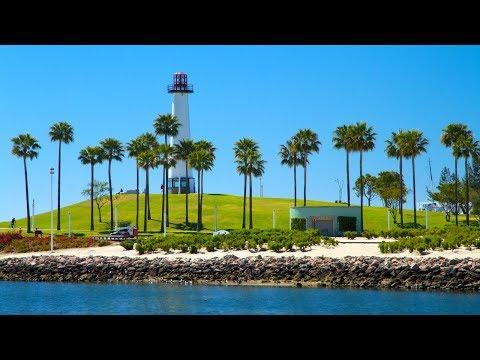 LOS ANGELES: Long Beach y Aquarium of the Pacific (DÍA 5)