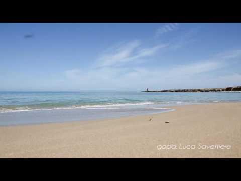 VEDIPalermo - La spiaggia di Cinisi - 18 maggio 2016