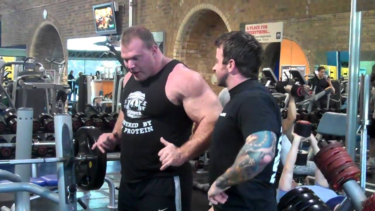Derek Poundstone technique 2.MP4 - YouTubeDerek Poundstone Diet