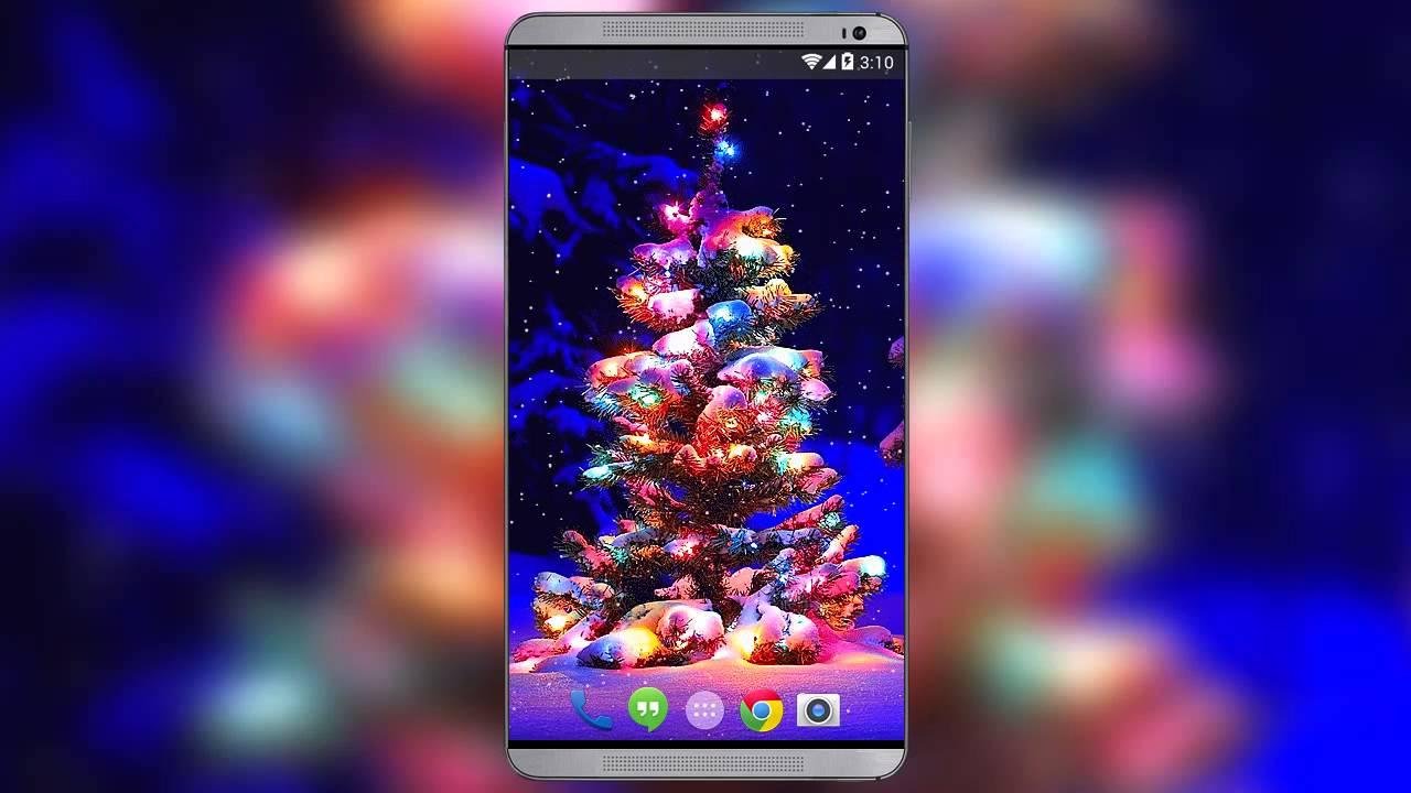 Cara Memotret Pohon Natal Pakai Ponsel Supaya Keren