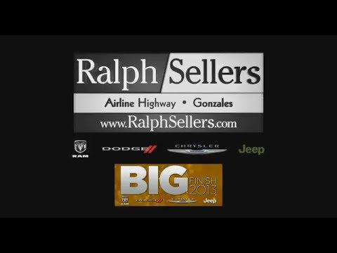 BIG FINISH SALE - Ralph Sellers Chrysler Dodge Jeep Ram SRT