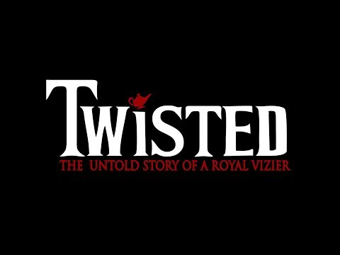 Twisted: The Untold Story of a Royal Vizier Whole
