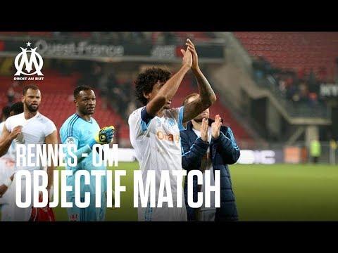OBJECTIF MATCH | Les coulisses du match Rennes - OM S06 E20/21