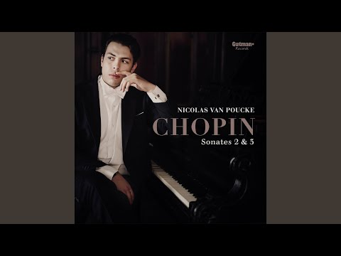 Piano sonata No. 3 in B minor, Op. 58: I. Allegro maestoso mp3
