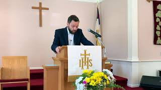 WHPC Worship Service Video - 08.09.20