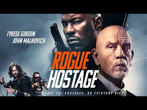 Rogue Hostage  Official Trailer HD