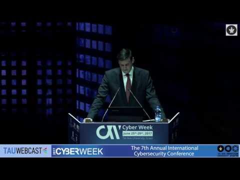 Commanders of the International Cyber World: Thomas Bossert