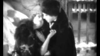 Lars Hanson e Jenny Hasselqvist,1924, na voz de Francisco Alves,1945,Cristal,um tango.