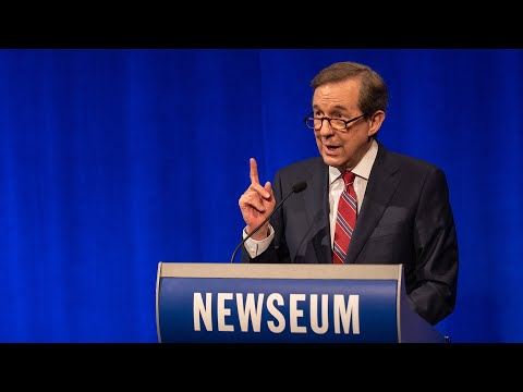 Celebrating The First Amendment And The Newseum
