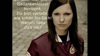Ich lebe - Christina Stürmer lyrics