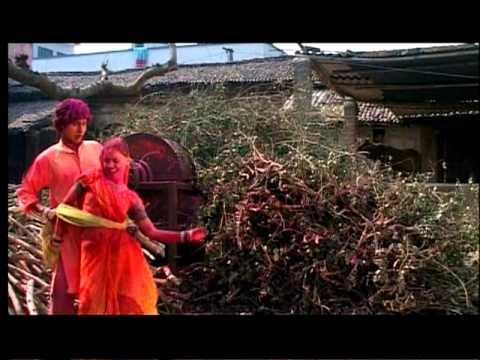 Gulaal Rang Daal Ae Saiyan [Full Song] Choli Mein Holi