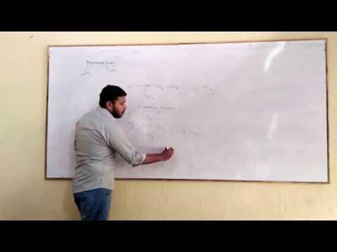 lec#01 Isomerism (BIE karachi) urdu by Ahmad malik