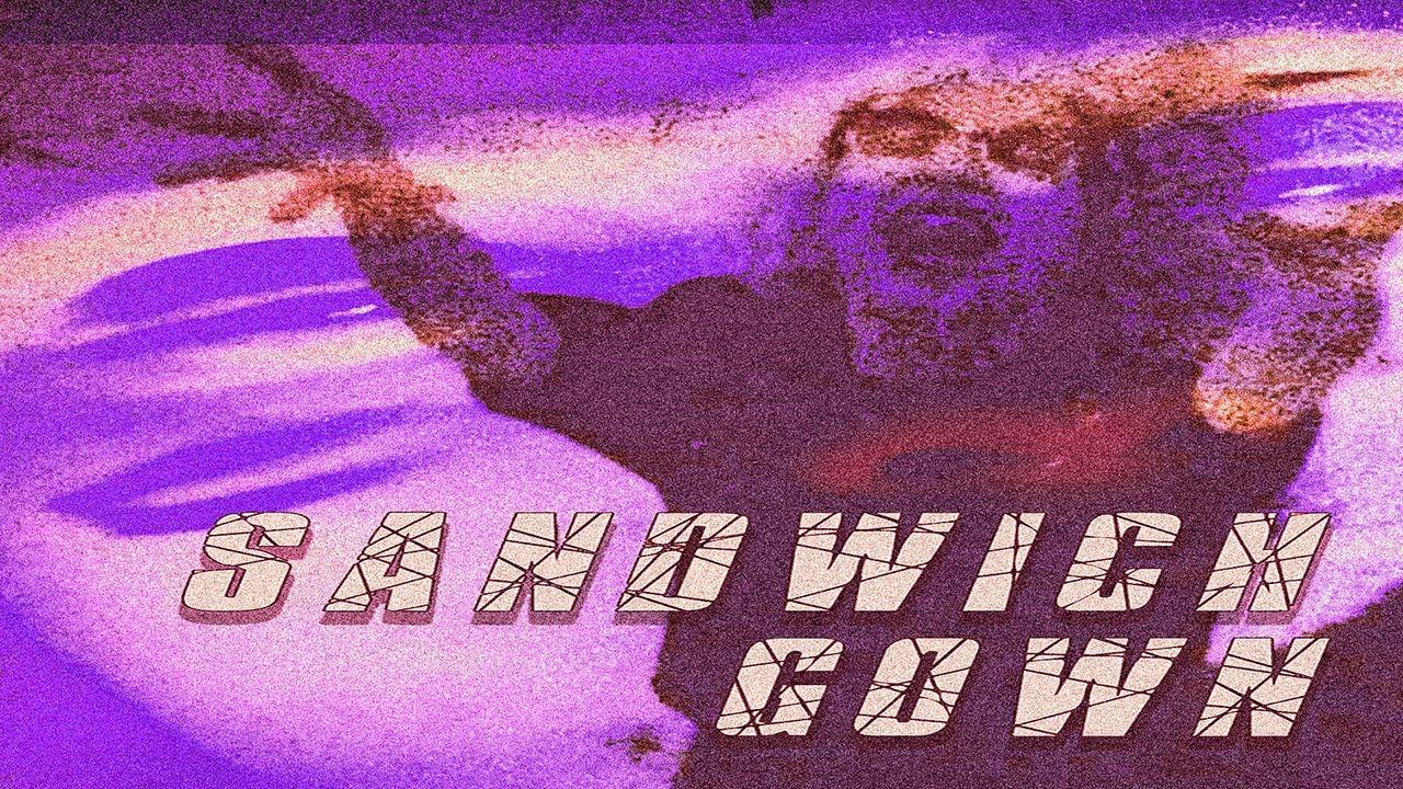 """SANDWICH GOWN"" | [2019 David Lynch Parody / Experimental FILM] #BMPCC4K"