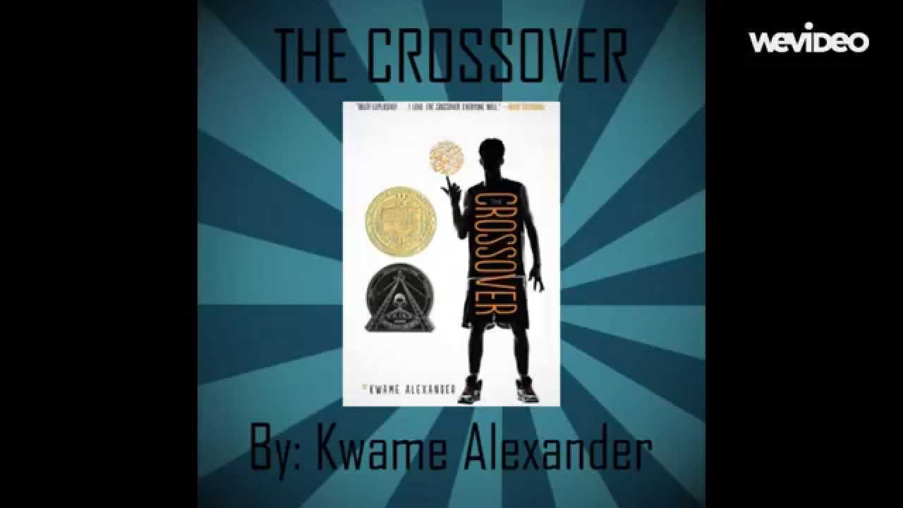 The Crossover Book Trailer - YouTube
