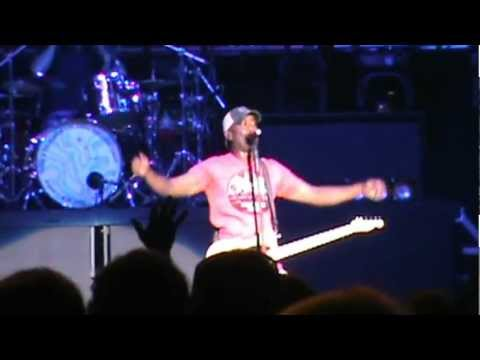 Opening/Bluesy Revolution - Hootie And The Blowfish