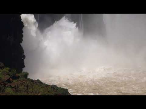 Iguazu original movie from camera before editing 11
