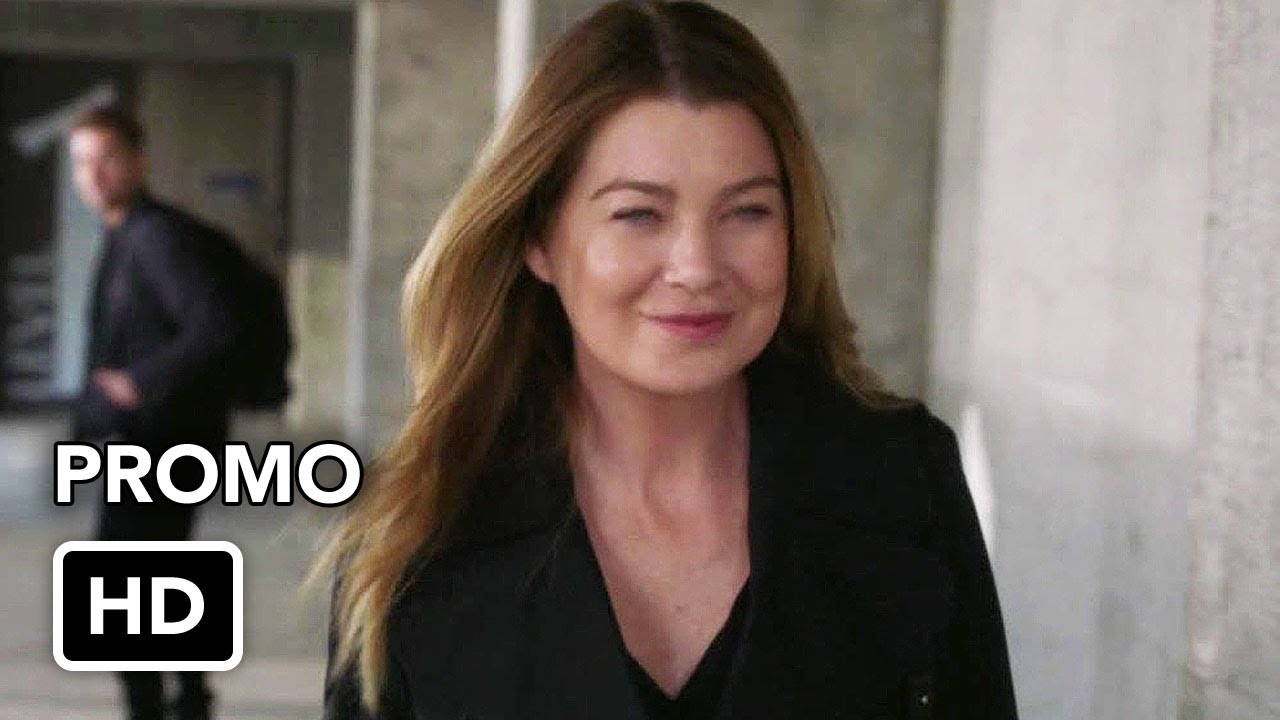"""Download Grey's Anatomy 18x05 Promo """"Bottle Up And Explode!"""" (HD) Season 18 Episode 5 Promo"""