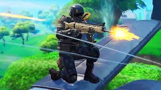 "FORTNITE ""Air Royale"" Bande Annonce de Gameplay (2019) PS4 / Xbox One / PC"
