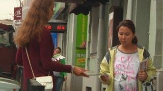 Половина работодателей обманывают подростков (новости)