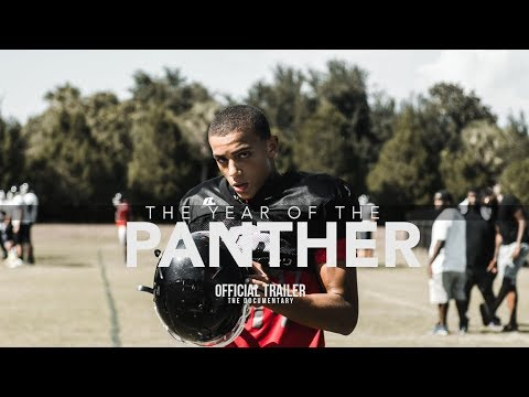 Dr. Phillips - The Year Of The Panther Documentary I Official Trailer