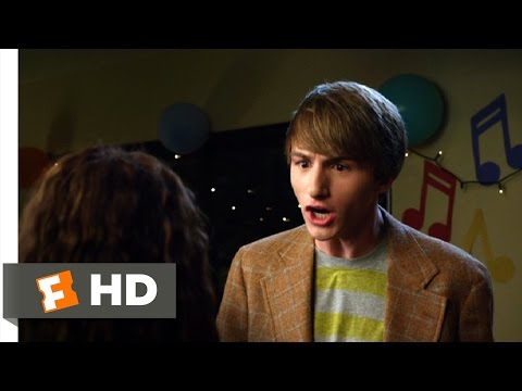 Fred 2: Night of the Living Fred 410 Movie   Talia is Kevin's Sister? 2011 HD