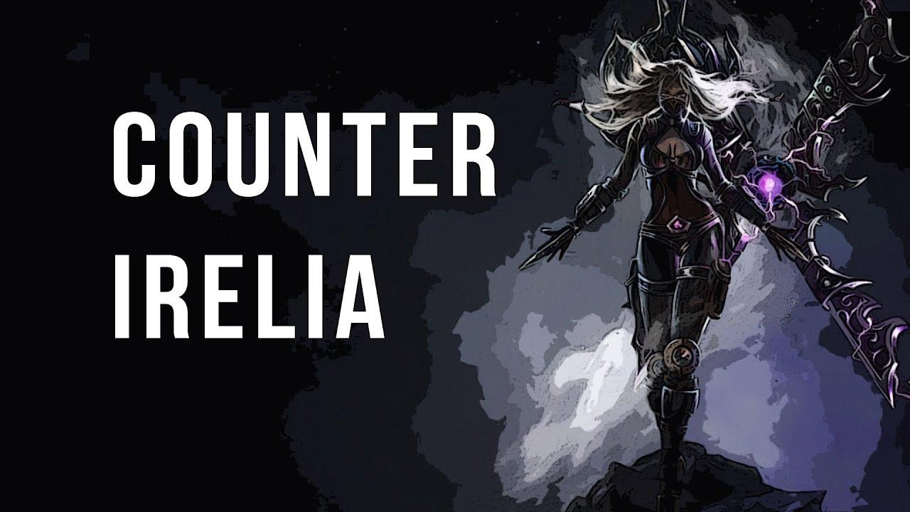 HTTL S3: Counter Irelia - YouTube  HTTL S3: Counte...