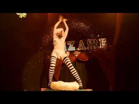 Cabaret Bizarre Teaser 2015 /2