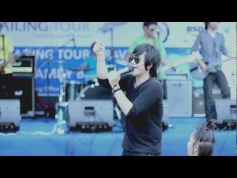 OMG - Kopi Darat Live at FINBIKE Smiling Tour 2012