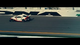 Until we see each other again - Porsche at the 24h at Daytona thumbnail