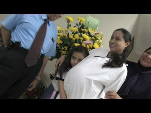 "Dr Dario Turk C-Section Antea Putri Turk ""Our Baby Video"" By Eternity Pictures"