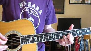 Old Man Lesson - Neil Young