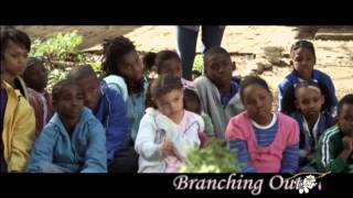 Branching Out TV 2012 with Cedric Pendleton movie