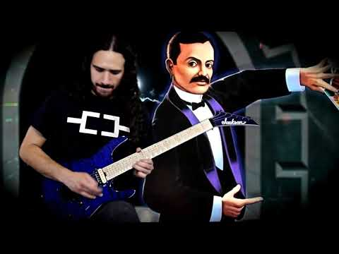 """Blue Oyster Cult """"Don't Fear the Reaper"""" Solo Cover"""