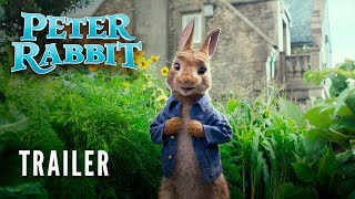 """Peter Rabbit"" - Trailer Oficial Dobrado (Sony Pictures Portugal)"