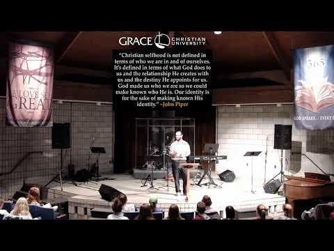 11.19.19 Teaching Tuesday with Caleb Befus