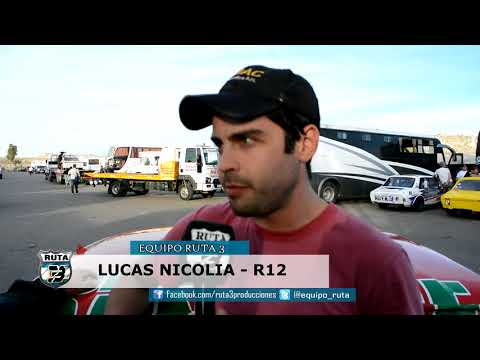 LUCAS NICOLIA -