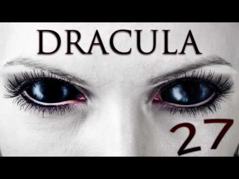 Dracula Audiobook   Chapter 27