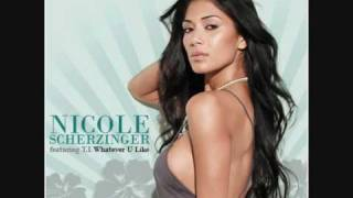 Whatever U Like (Explicit Version) - Nicole Scherzinger - Feat Sean Garrett