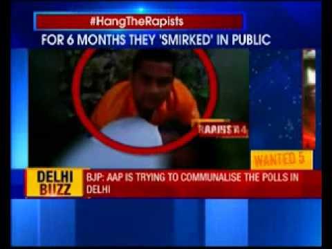 HYDERABAD Gang Rape: Sunitha Krishnan says she will continue fight against rapists