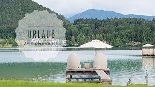 Urlaub am Klopeiner See - Klopeinersee 2019