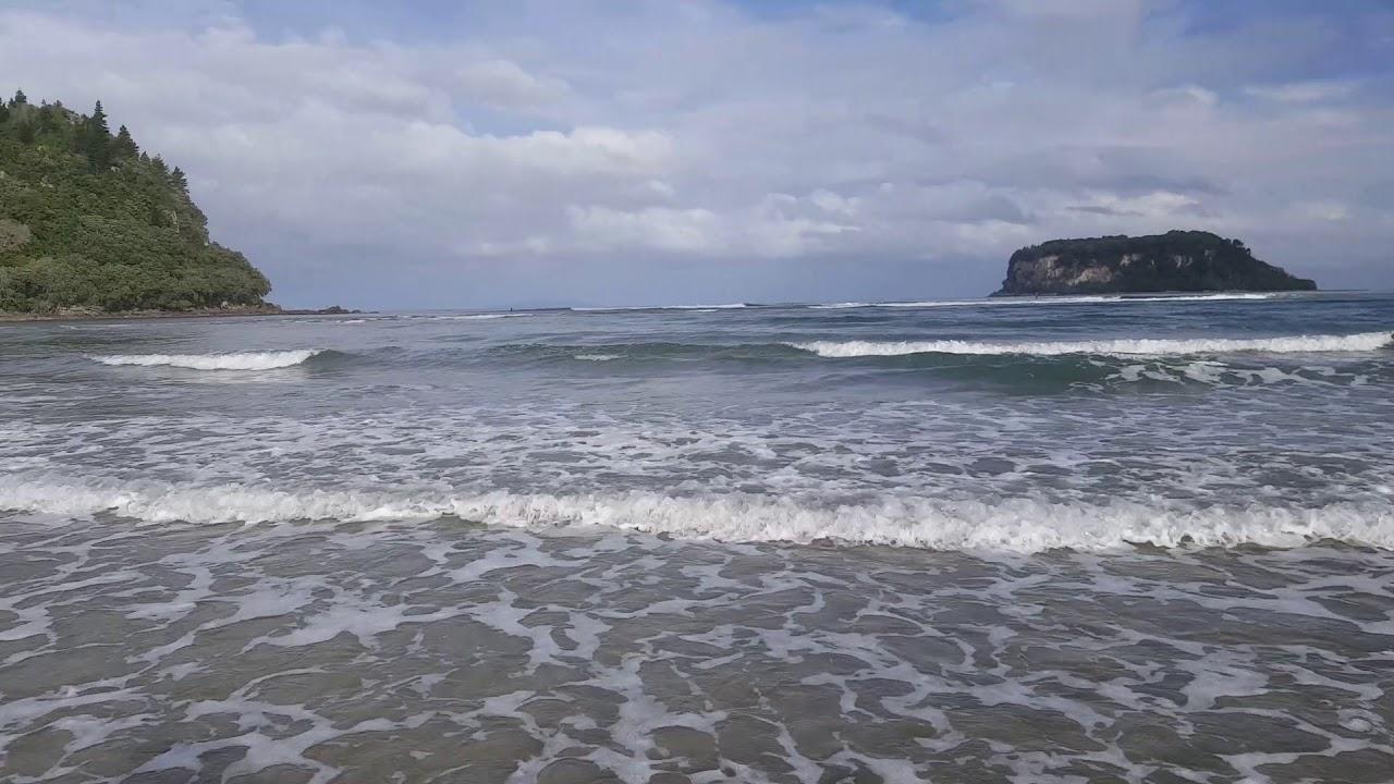 Beach Hop 2017 Whangamata NZ - YouTube