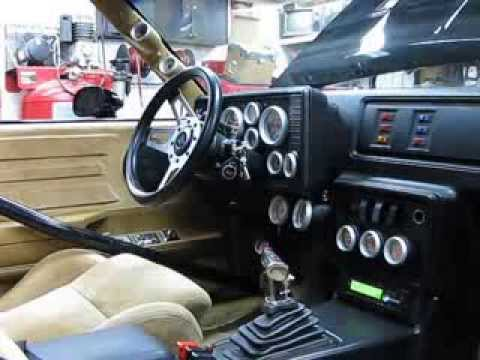 1983 Monte Carlo with led lighting in Autometer Ultralite gauges - YouTube & 1983 Monte Carlo with led lighting in Autometer Ultralite gauges ... azcodes.com