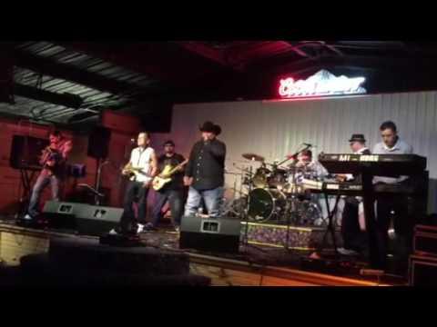 """"""" Mas Que Nunca """" TEXAS LATINO LIVE 10/15/16 in Sweetwater TX"""