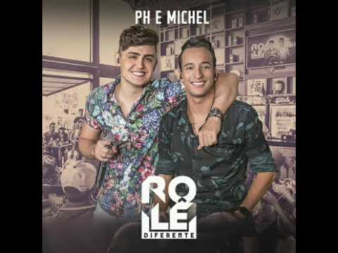 05 PH e Michel - Por te amar assim, A dor desse amor