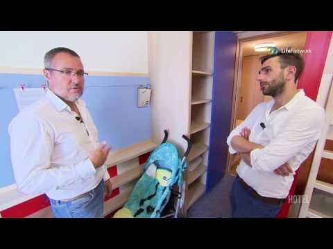 Hotel - Magyarország legszebb szállodái - Kolping Hotel Spa & Family Resort
