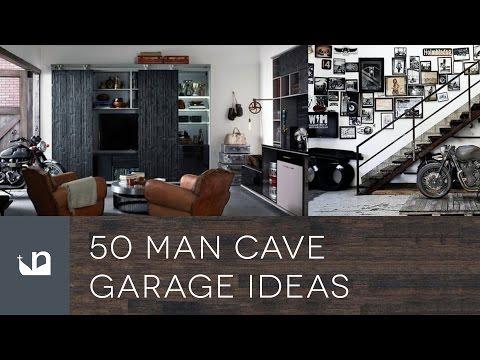 50-man-cave-garage-ideas