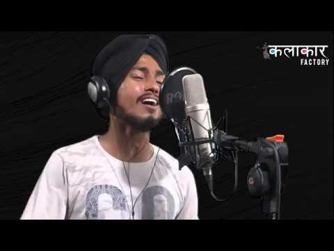 Manjeet Singh    Diamond di Jhanjhar Karaoke    Kalakaar Factory