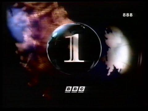 10 June 1996 BBC1 - Panorama. QED, Film 96 trails & Cold Lazarus