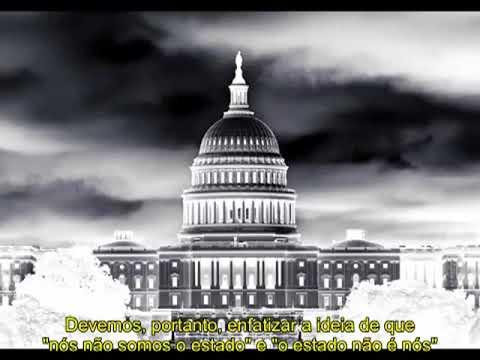 A anatomia do estado - Murray Rothbard - YouTube