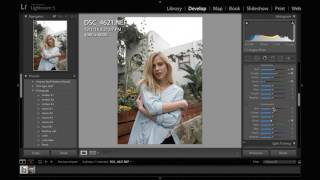Lightroom Tutorial: HOW TO EDIT LIKE POPULAR INSTAGRAM PHOTOGRAPHERS